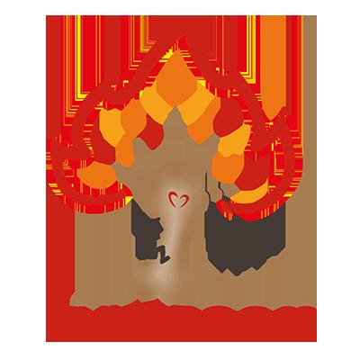 Logo VBS De Vuurboom